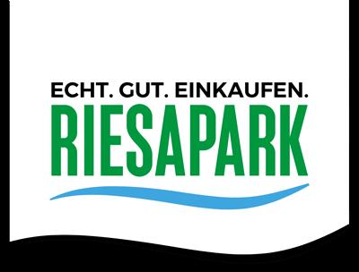 riesapark logo mit schatten
